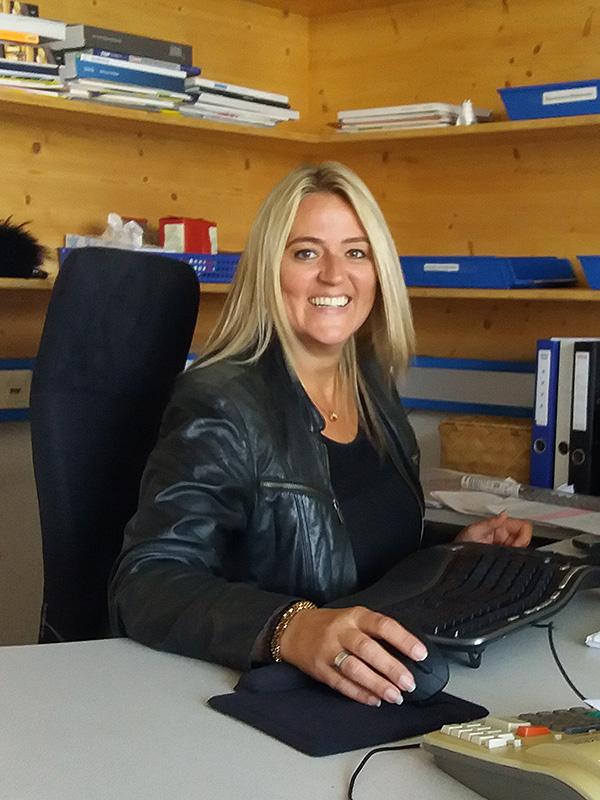 Sandra Dieregger
